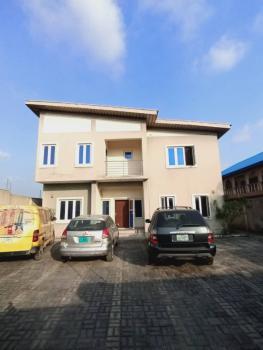 Luxury 4 Bedroom Terrace, Even Estate, Badore, Ajah, Lagos, Flat for Rent