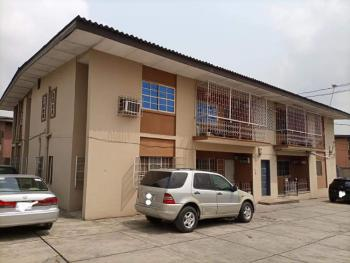 Well Priced and Spacious Block of 4 Units of 3 Bedroom Flats, Mende, Mende, Maryland, Lagos, Block of Flats for Sale