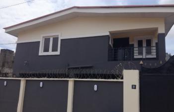 Newly Built and Modern Finished Executive 2bedroom Flats (direct), 27, Olufemi Ogunsola Street, Behind Tfc, Off Ijaiye Road, Ogba, Ikeja, Lagos, Flat for Rent