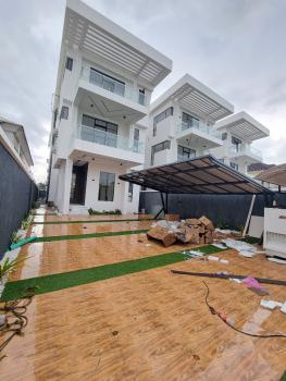 5 Bedroom Detached Duplex Lekki Phase 1, Lekki Phase 1, Lekki, Lagos, Detached Duplex for Sale