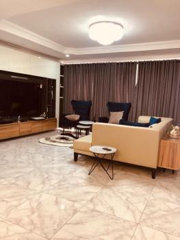 Exquisite 3bedrroom Apartment at Eko Court Victoria Island Lagos., Kofo Abayomi Street Victoria Island Lagos., Victoria Island (vi), Lagos, Flat Short Let