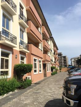 Lovely 3 Bedrooms Apartment with Bq, Swimming Pool, Lift, Oniru, Victoria Island (vi), Lagos, House for Rent