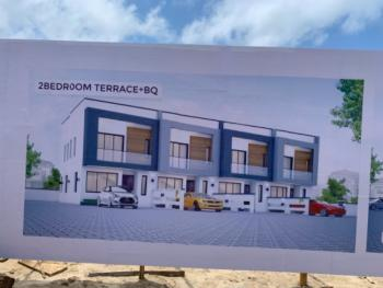 Smart Perfect Home Or Investment Opportunity, Paragon Luxury and Smart Homes, Meridian Boulevard Estate, Ajah, Lagos, Terraced Duplex for Sale