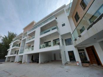 Luxury 4 Bedrooms Terraced House, Banana Island, Ikoyi, Lagos, House for Rent