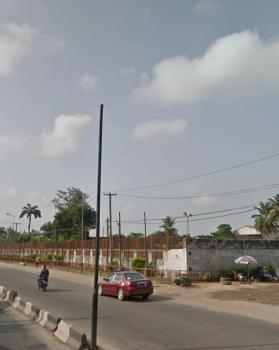3 Acres of Land, Oba Akran Road, Oba Akran, Ikeja, Lagos, House for Sale