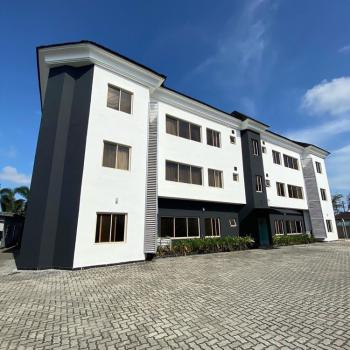 Luxury Fully Serviced 3bedroom Apartment Now Available, Lekki Phase 1, Lekki, Lagos, Flat for Rent