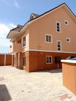 5 Bedrooms Fully Detached Duplex with Bq, Carlton Gate, Chevron, Lekki Phase 2, Lekki, Lagos, Detached Duplex for Rent