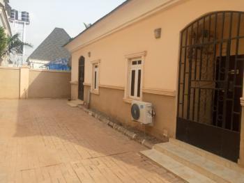 Modern Sharp One Bedroom Flat, Mabglobal Estate, Gwarinpa Extension, Karsana, Abuja, Mini Flat for Rent