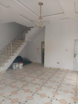 Newly Built 4 Bedroom Semi Detached, Thomas, Ajah, Lagos, Semi-detached Duplex for Sale