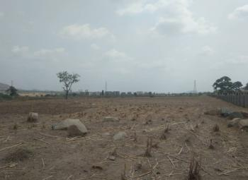 2 Hectares of Land, Lugbe District, Abuja, Commercial Land for Sale