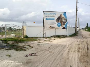 Land in an Already Developed Area, Same Neighborhood with Eleko Beach;lekki International Airport. Etc, Bogije, Ibeju Lekki, Lagos, Residential Land for Sale