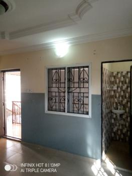 Standard 1 Bedroom Mini Flat, Upstairs, Allied Villa Estate, Ajah, Lagos, Mini Flat for Rent
