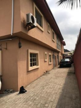 3 Bedroom Self Serviced Flat, Ilasan, Lekki, Lagos, Flat for Rent