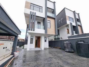 5bedroom Detached Duplex Lekki Phase 1, Lekki Phase 1, Lekki, Lagos, Detached Duplex for Sale