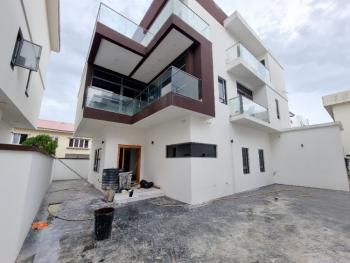5 Bedroom Detached Duplex Lekki Phase 1, Off Admiralty Way Off Ebeano Supermarket Lekki-phase-1, Lekki Phase 1, Lekki, Lagos, Detached Duplex for Sale