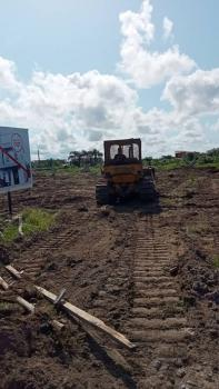 C of O Estate Land, Monastery, Sangotedo, Ajah, Lagos, Mixed-use Land for Sale