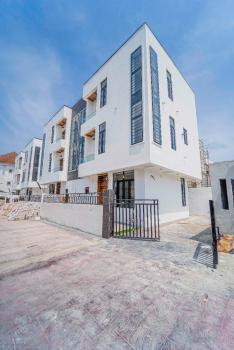 Newly Built 4 Bedroom Semi Detached Duplex, Oniru, Victoria Island (vi), Lagos, Terraced Duplex for Sale