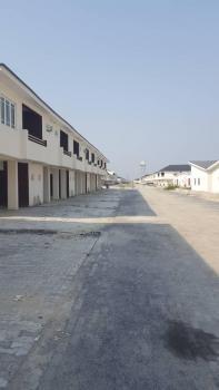 Brand New 4 Bedroom Terrace Duplexes, La Meridian Estate, Awoyaya, Ibeju Lekki, Lagos, Terraced Duplex for Sale