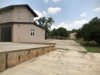 4 Bedrooms Duplex Sitting on 2450sqm of Land, Bashorun Apanpa Road, Jericho Gra, Ibadan North, Oyo, House for Sale