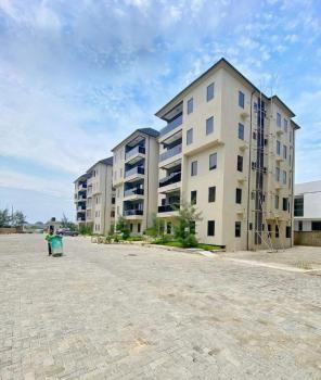 Brand New 3 Bedrooms Flat in a Secured Estate, Megamound Estate, Ikota, Lekki, Lagos, Flat / Apartment for Sale