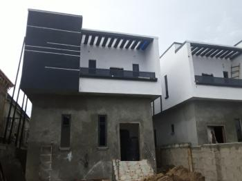 4bedroom Fully Detached Duplex with Bq, Victoria Estate, Ajah, Lagos, Detached Duplex for Sale