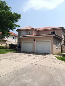 Tastefully Finished Property, Nicon Town, Lekki, Lagos, Detached Duplex for Rent