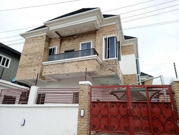 Luxuriously Finished 5 Bedroom Detached Duplex with Bq, Ikota, Lekki, Lagos, Semi-detached Duplex for Sale