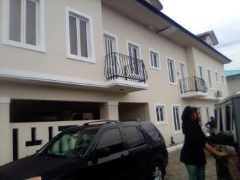 4 Bedroom Maisonette, Lekki Phase 1, Lekki, Lagos, Flat for Rent