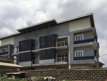 Executive 6 Units of 3 Bedroom Flats (ensuite) with a Room Bq, Shangisha, Off Cmd Road, Magodo, Lagos, Flat / Apartment for Sale