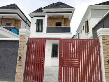 Luxuriously Finished 4 Bedroom Detached Duplex with Bq, Gated Estate, Ikota, Lekki, Lagos, Detached Duplex for Sale