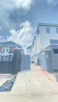 This Luxury 3 Bedroom Apartment, Orchid Hotel Road, Lekki, Lagos, Block of Flats for Sale
