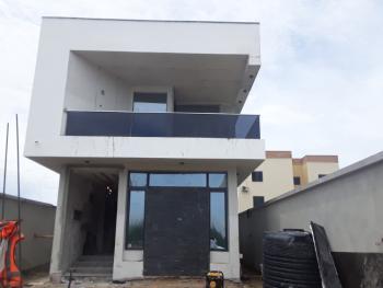 4bedroom Fully Detached Duplex with Bq, Lekki Palm City, Ajah, Lagos, Detached Duplex for Sale