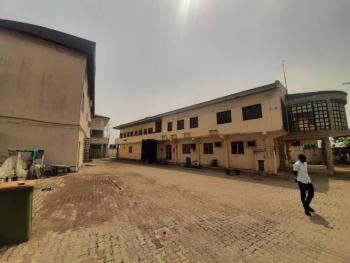 Factory Premises, Off Old-otta Road, Abule Egba, Agege, Lagos, Industrial Land for Sale
