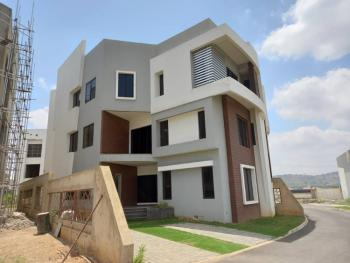 High End Luxury 4 Bed with Domestic Quarters, Imperial Vista, Life Camp, Abuja, Semi-detached Duplex for Sale