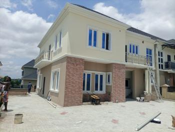 a Newly Built 2bedroom at River Park Estate, Cluster4 River Park Estate, Lugbe District, Abuja, Flat for Rent