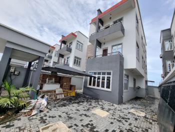 5 Bedroom Detached Duplex Lekki Phase1, Off Admiralty Way, Lekki Phase 1, Lekki, Lagos, Detached Duplex for Sale