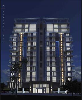 The Vantage Bourdillon, 34b Bourdillon Road, Ikoyi, Lagos, Flat / Apartment for Sale