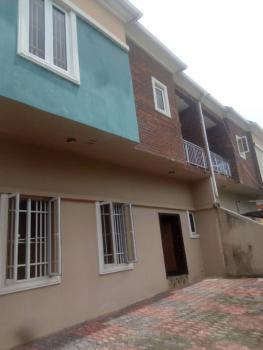 4 Bedrooms Semi Detached Duplex, Lekki County Home Estate, Ikota, Lekki, Lagos, Semi-detached Duplex for Rent