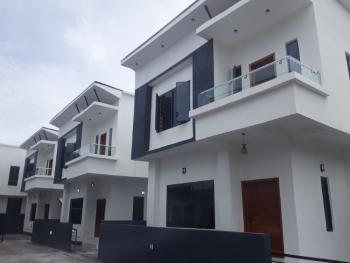 4bedroom Semi Detached Duplex with Bq, Ajah, Lagos, Semi-detached Duplex for Sale