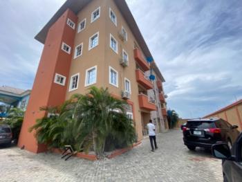 3bedroom Flat with En-suite Bq, Ikate Elegushi, Lekki, Lagos, Flat for Rent