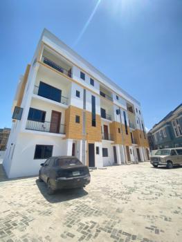 Luxurious 4 Bedrooms Maisonette, Opposite Chevron, Lekki, Lagos, Terraced Duplex for Sale