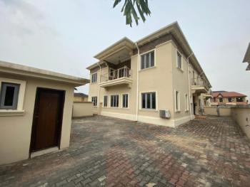 4 Bedroom Semi Detached Duplex with a Room Bq, Mayfair Garden, Ibeju Lekki, Lagos, Semi-detached Duplex for Rent