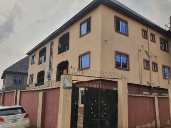 2 Storey & 1 Storey Building, Block of Flats, Naze, Owerri North, Imo, Block of Flats for Sale