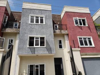 4 Bed Terrace Duplex, Osapa, Lekki Phase 1, Lekki, Lagos, Terraced Duplex for Rent