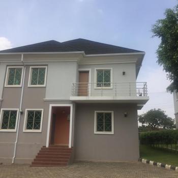 5 Bedroom Fully Detached Duplex, Durumi, Abuja, Detached Duplex for Sale