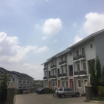 4 Bedroom Terrace Duplex, Durumi, Abuja, Terraced Duplex for Sale