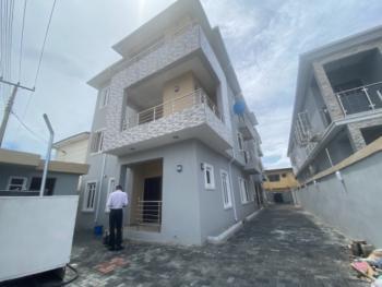 2 Bed Apartment, Osapa, Lekki Phase 1, Lekki, Lagos, Flat for Rent