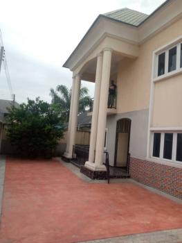 a 5 Bedroom Duplex Located in a Secured Gated Estate, Located in Owerri, Owerri Municipal, Imo, Detached Duplex for Sale