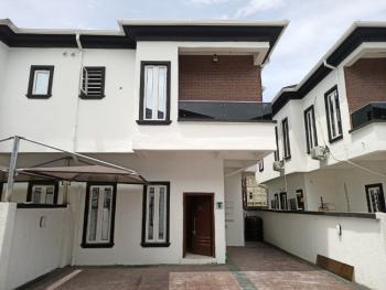 Beautifully Built 4 Bedroom Semi Detached Duplex with Bq, Ikota Gra, Ikota, Lekki, Lagos, Semi-detached Duplex for Rent