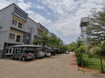 4bedrooms Terrace Duplex with Boys Quarter Inside an Estate in Mabushi, Mabushi Abuja, Mabushi, Abuja, House for Rent